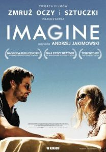 Imagine Plakat
