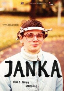 Janka Plakat