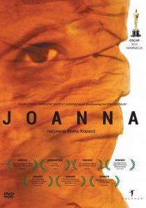 Joanna plakat