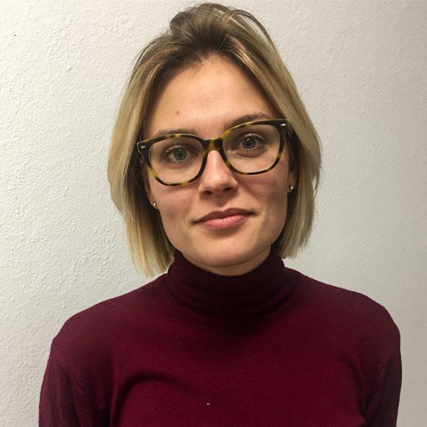 Zuzanna Olbinsky