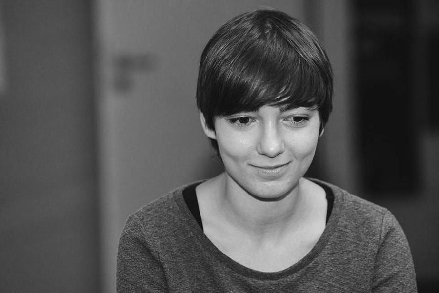 Katarzyna Szczerba